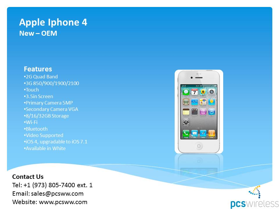 wholesale distributor of iphone 4