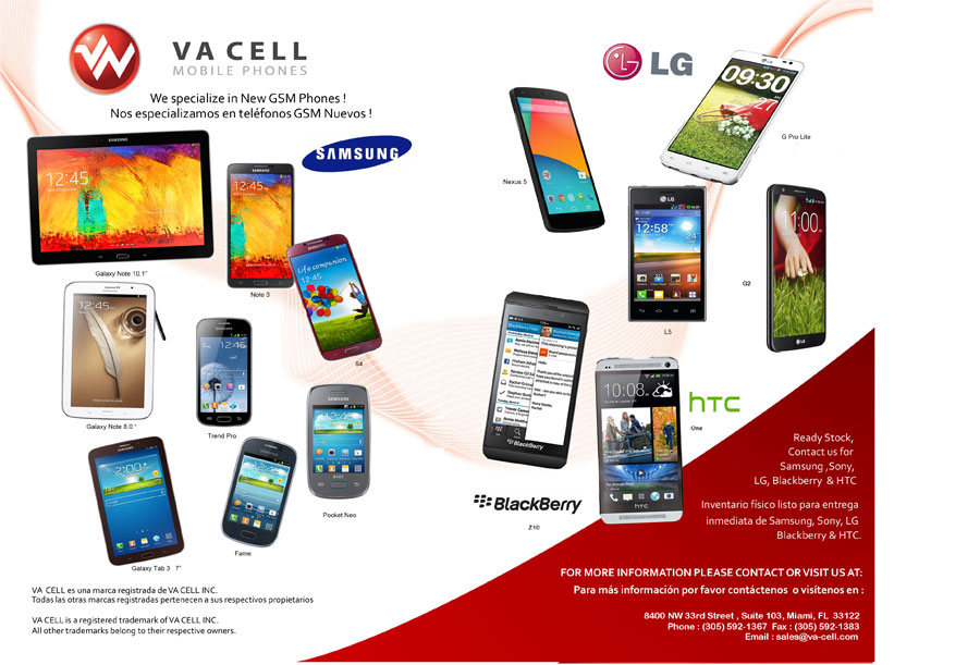 wholesale cell phone distributor, htc, lg, sony, samsung, apple
