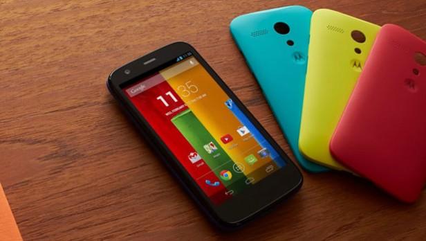 Wholesale moto g cell phones