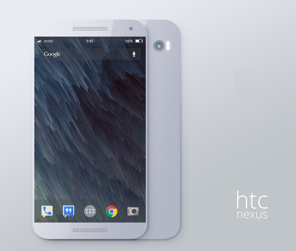 HTC Nexus 9 comin out next month in October?