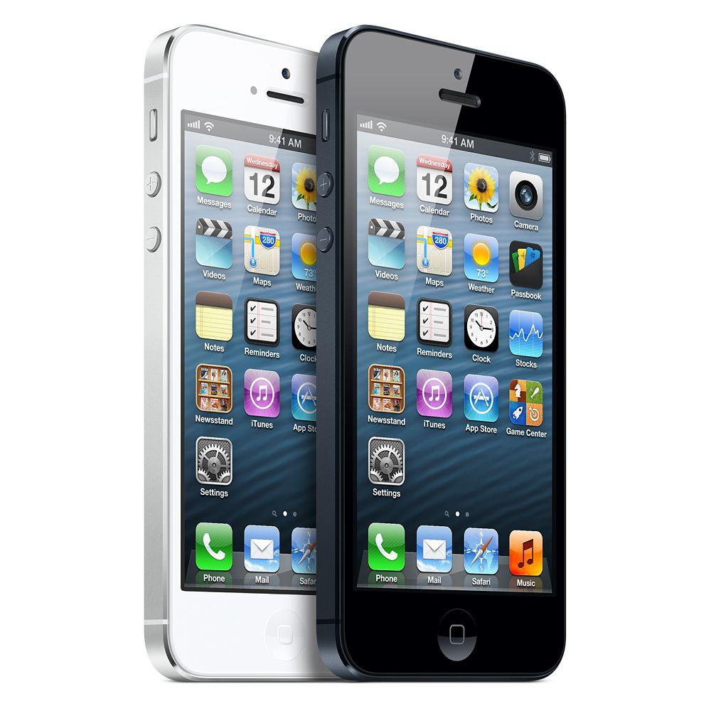 iPhone 5 distributor