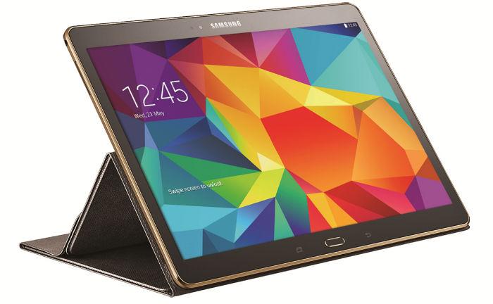Samsung S Tab 10.5, Galaxy S 8
