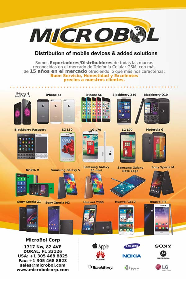 Wholesale Distributor of Cell Phones, GSM mobile phones