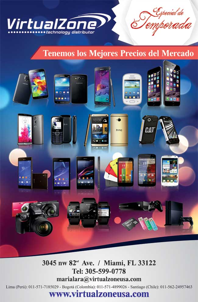 Wholesaler, distributor of cell phones, cameras, video games