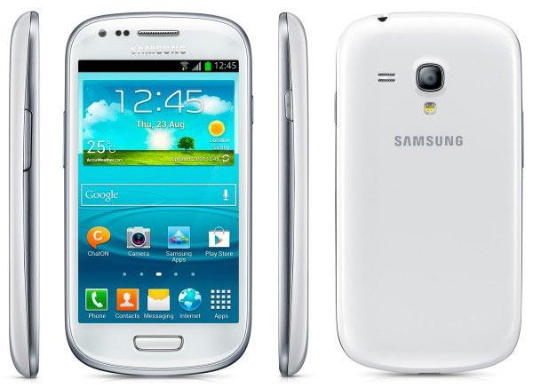 Wholesaler of Samsung Mini S4 mobile phones