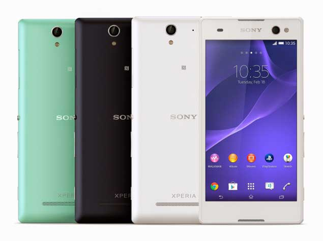 wholesaler, supplier of sony xperia c3