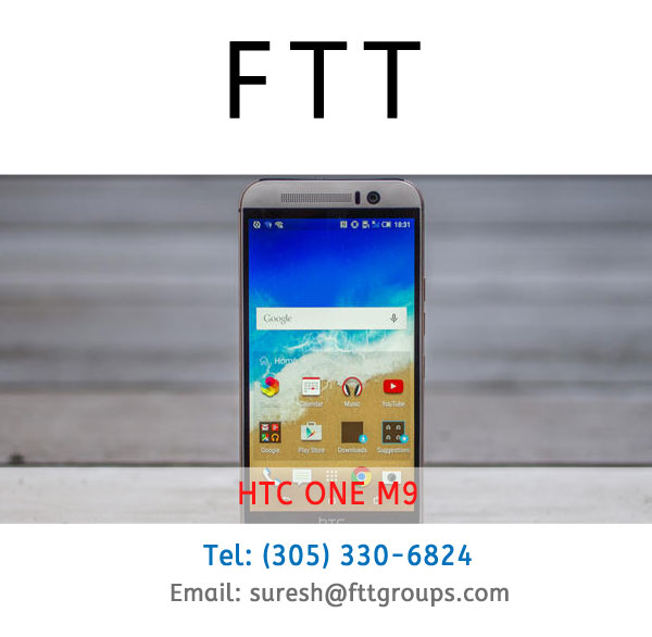 wholesale supplier of htc one m9 cell phones
