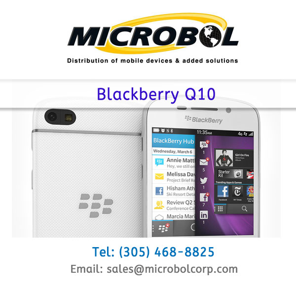 wholesale blackberry supplier of q10 cell phones