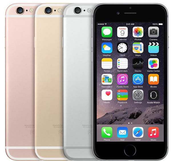 wholesale iphone 6s cell phones