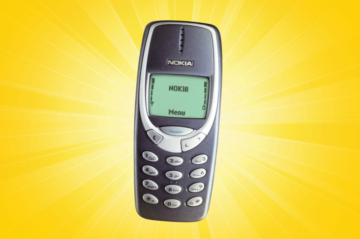 classic nokia 3310 is back in market for 2017