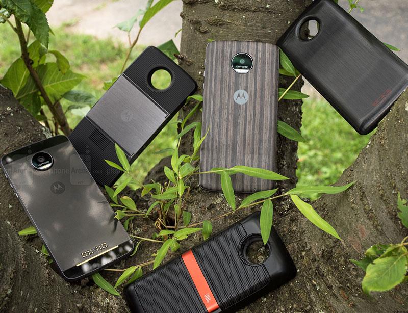 new mods coming for motorola phones