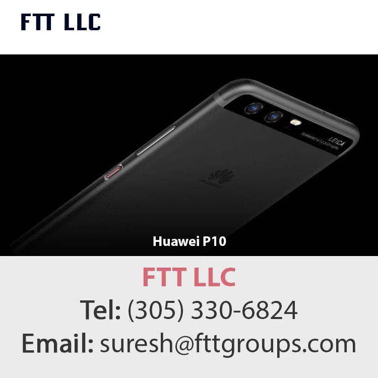 unlocked huawei p10 cell phones