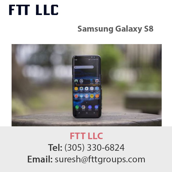Wholesale s8 cell phones