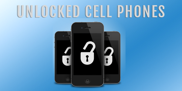 wholesale unlocked cell phones