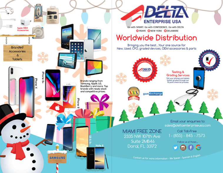 wholesalers of cell phones, tablets, accessories