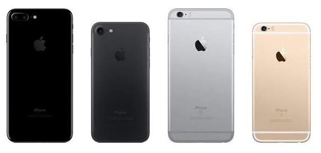 wholesale used iphones