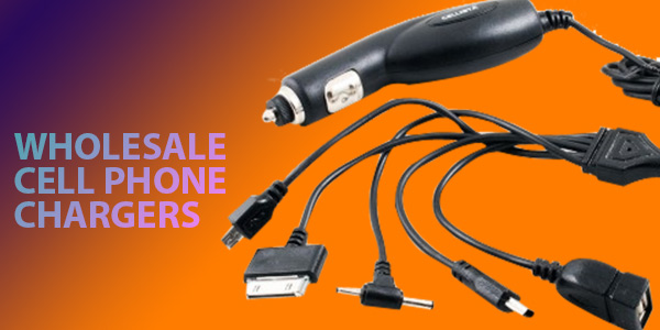 wholesale cell phone chargers, accessories