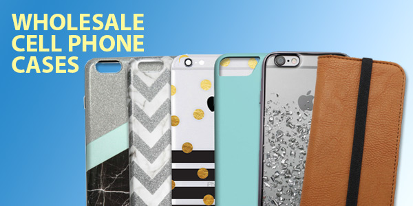wholesale cell phone cases, accessories