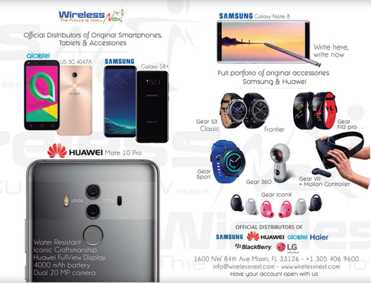 wholesale distributor of cell phones, accessories tablets
