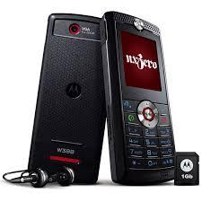 motorola w388 cell phones