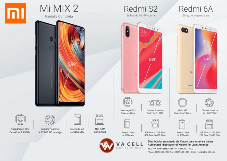 wholesaler of xiaomi cell phones, mix mi 2, redmi