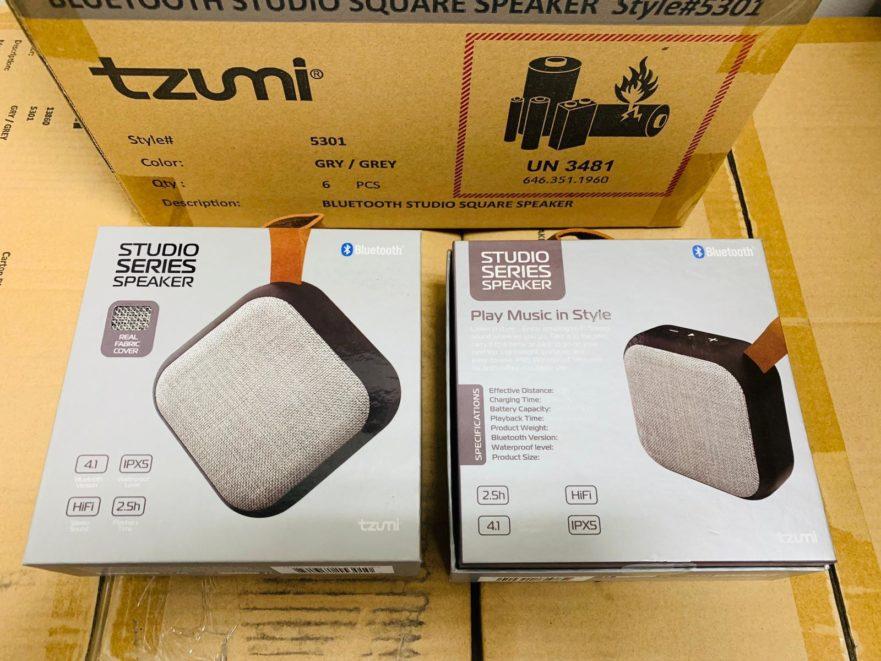 wholesaler of bluetooth speakers
