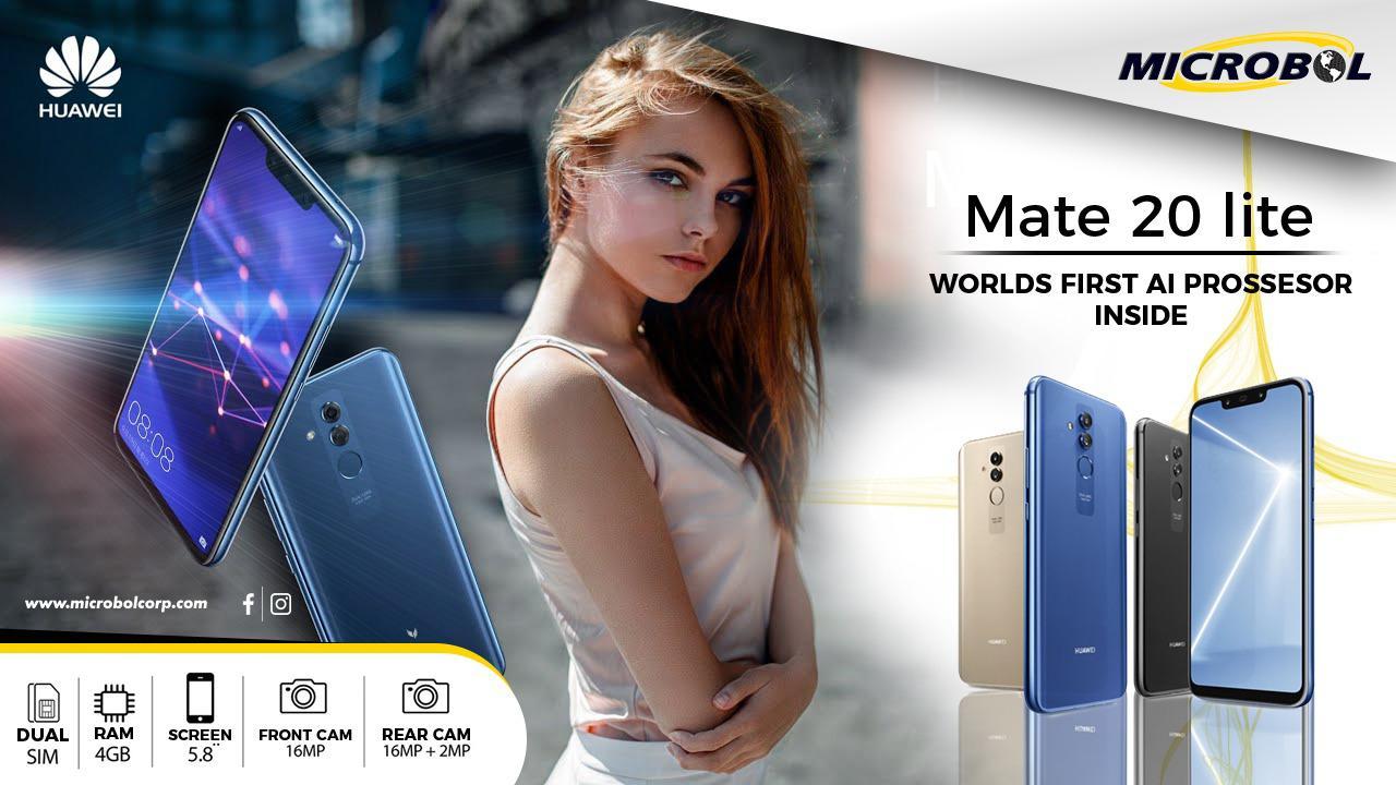 Wholesale Huawei Mate 20 Lite