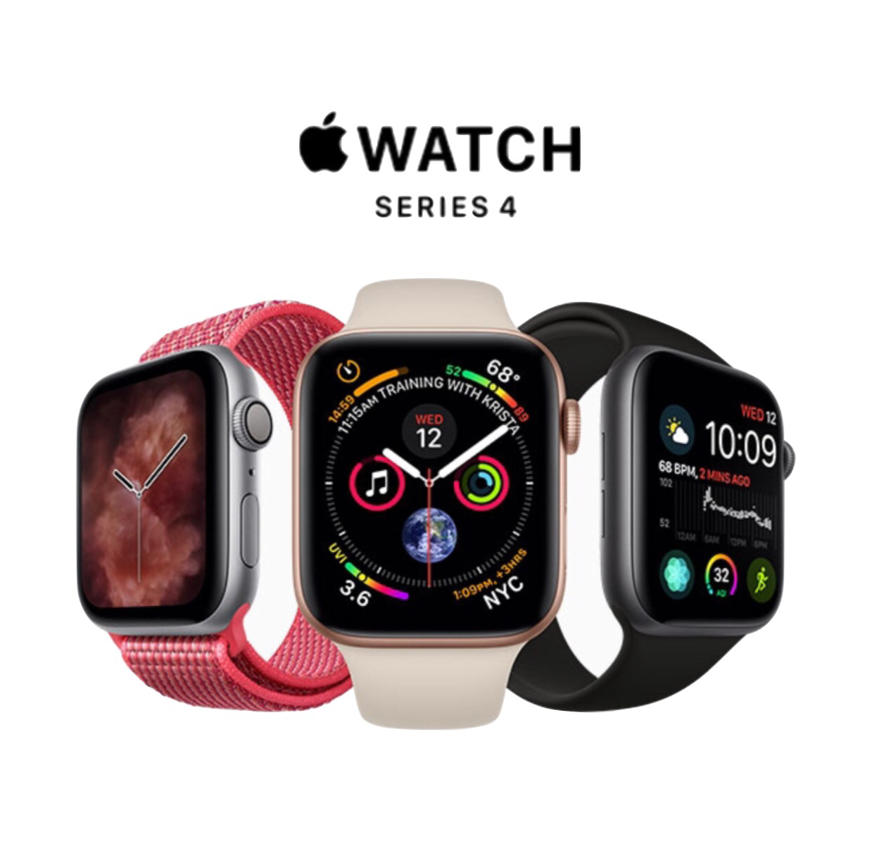 Wholesale Apple Watch Series 4 40mm & 44mm