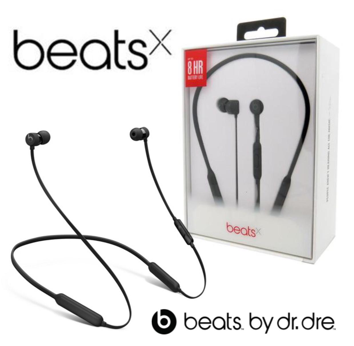 Wholesale Beats By Dr. Dre BeatsX Wireless Earphones