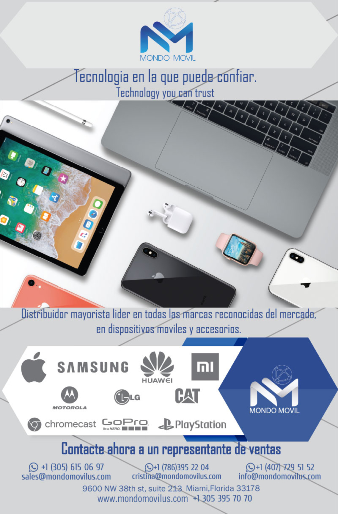 Wholesale distributor in mobile devices and accessories