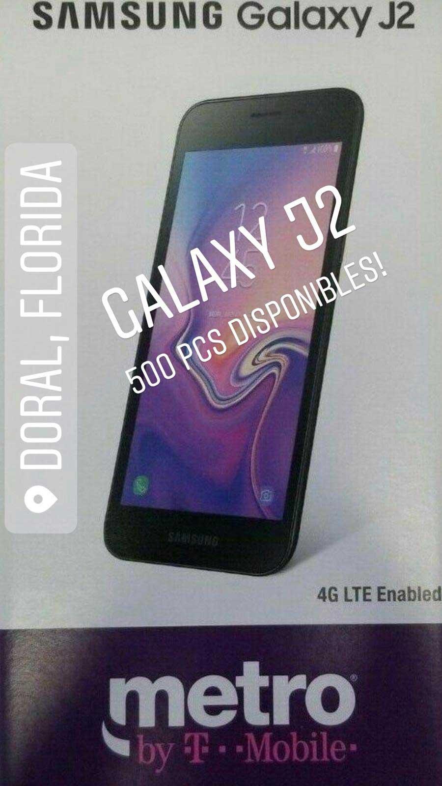 Wholesale Samsung Galaxy J2