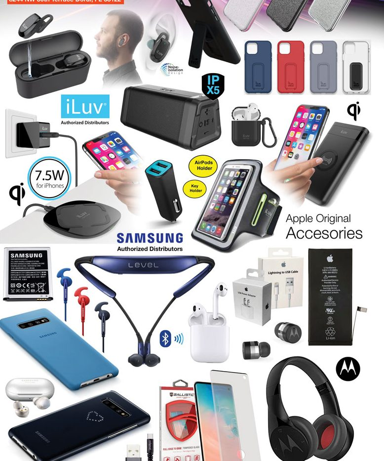wholesaler of cell phone accesories