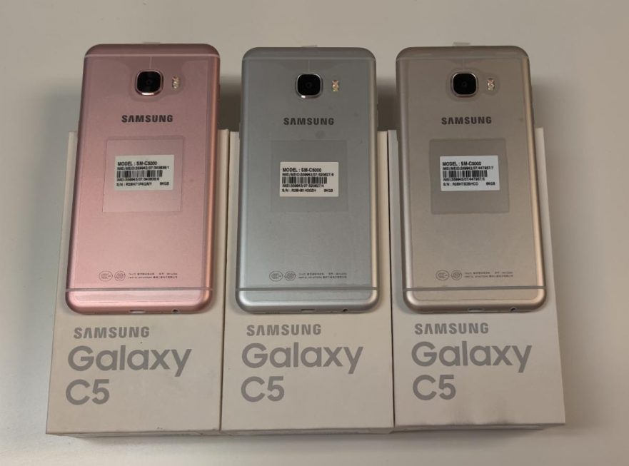 wholesale samsung galaxy c5