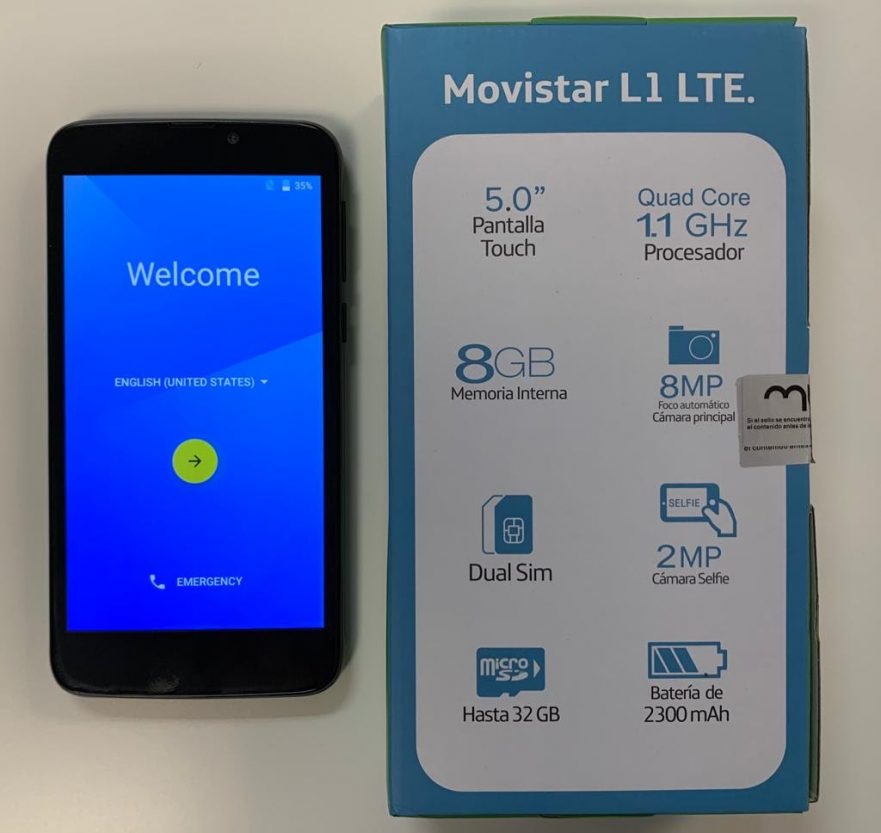 movistar unlocked wholesale cell phones