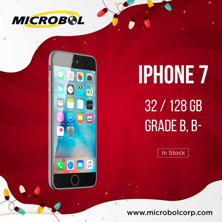 apple iphone 7 wholesaler in usa