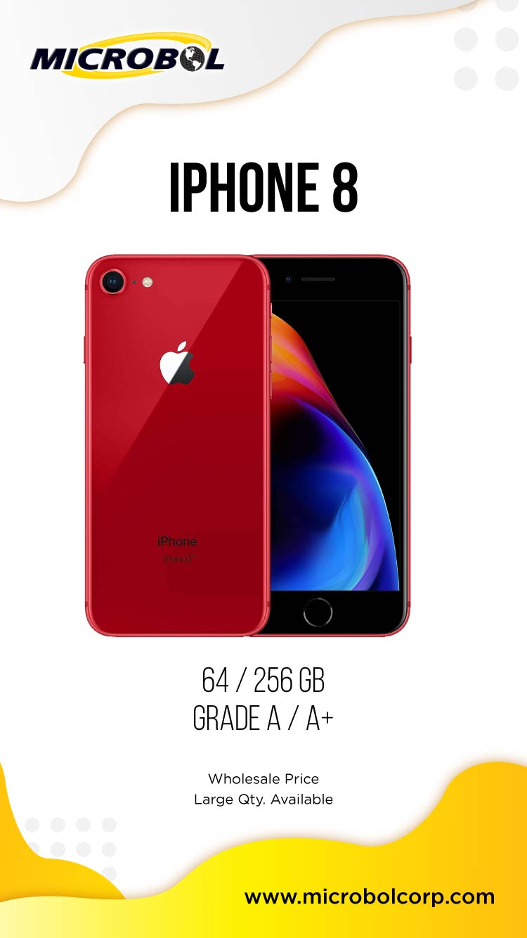 iPhone 8 Plus wholesale cell phone distribuidor