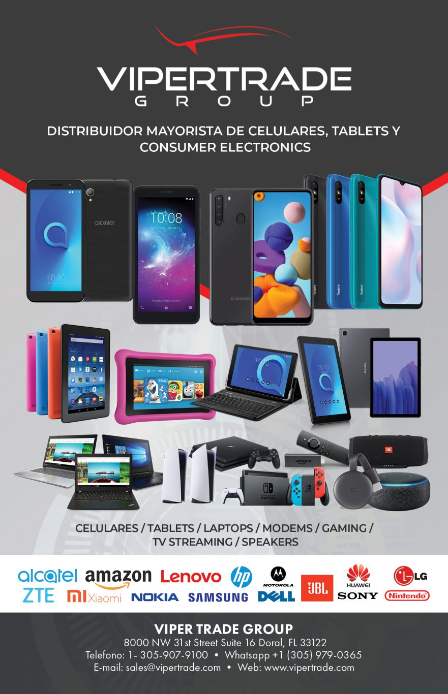 wholesale distributor consumer electronics in usa