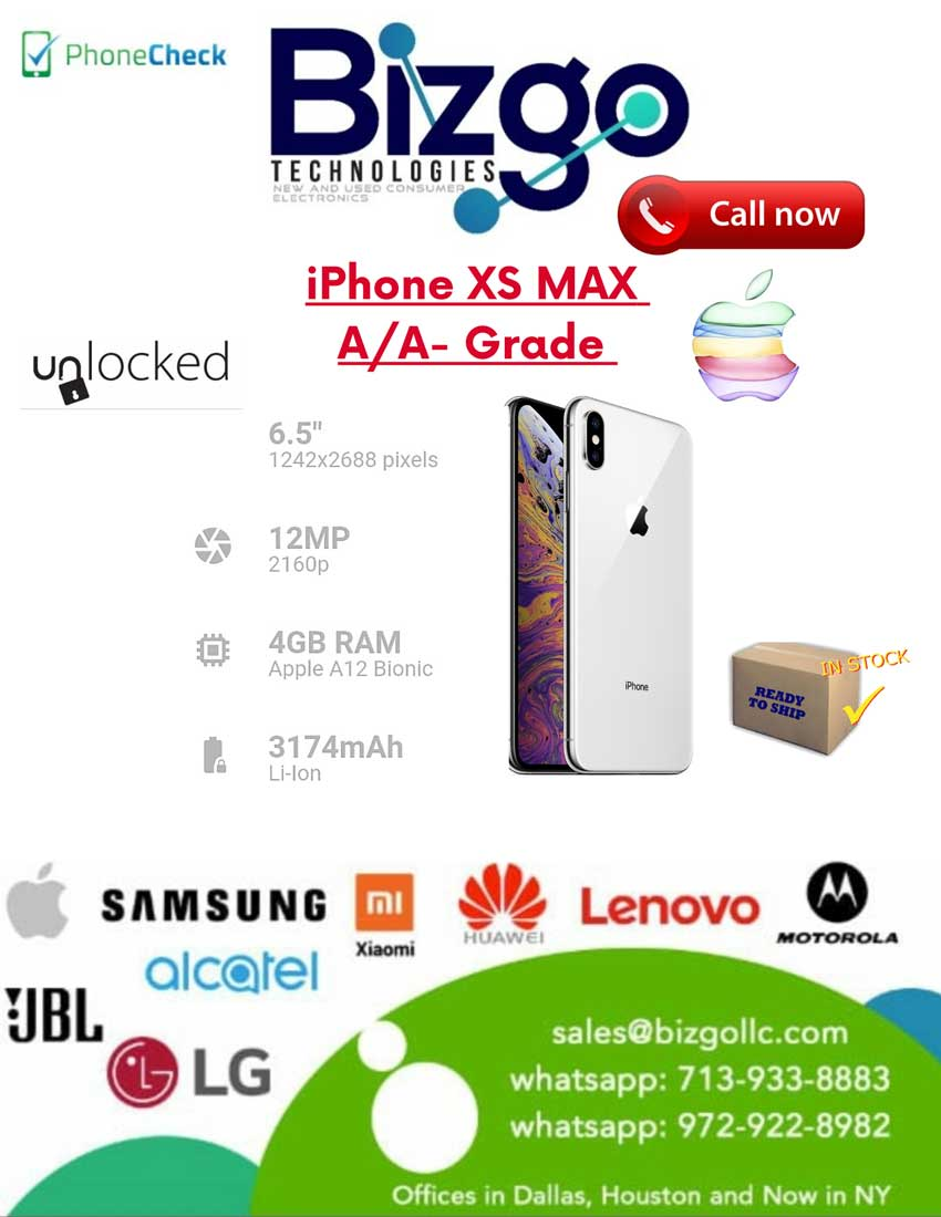 wholesale distributor iphone xs max
