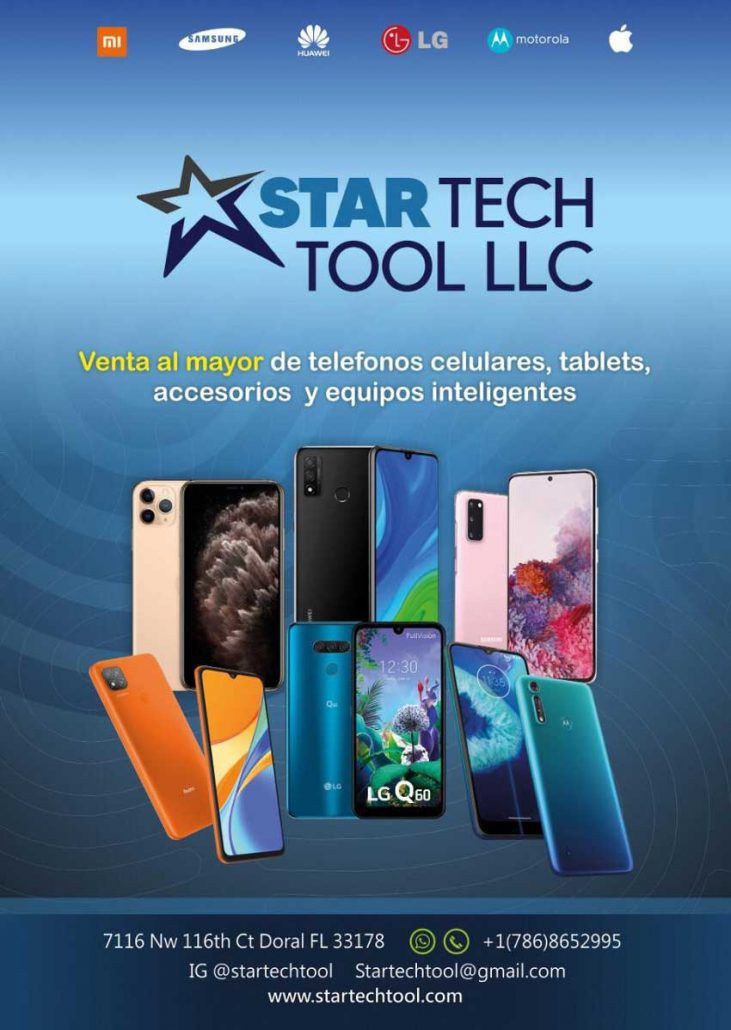 wholesaler of consumer electronics, cell phones