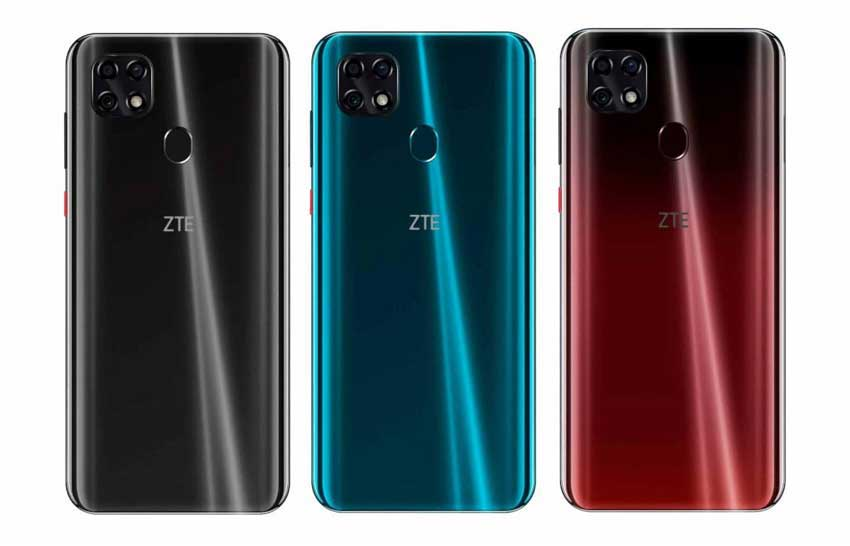 Wholesaler ZTE in USA, ZTE Blade 10