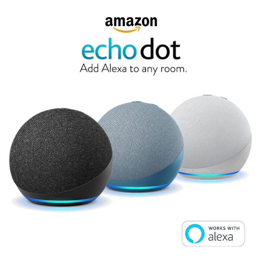 wholesale amazon echo dot