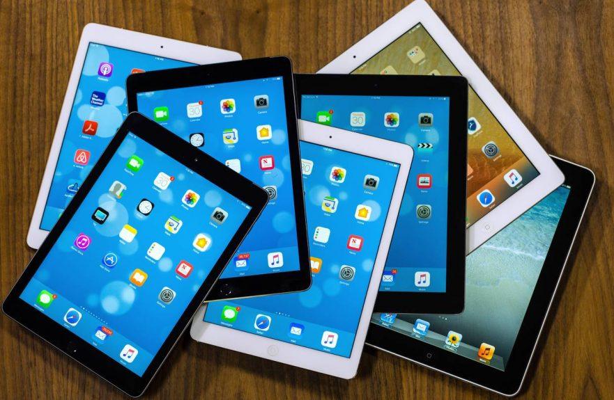 wholesaler of iPads
